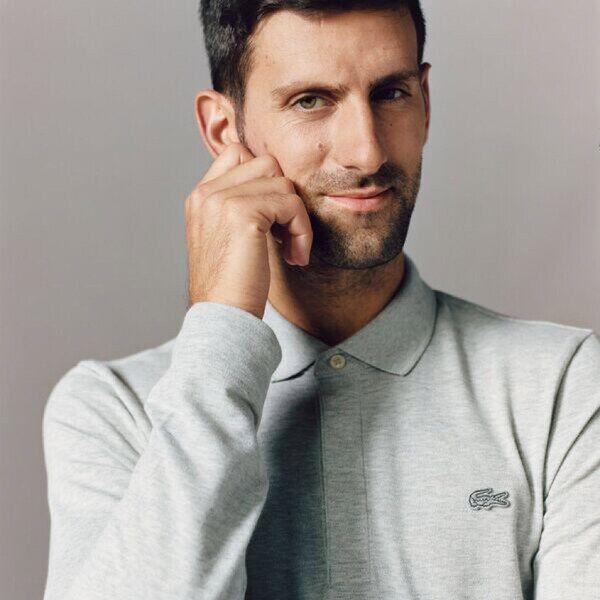 Everything about Novak Djokavic