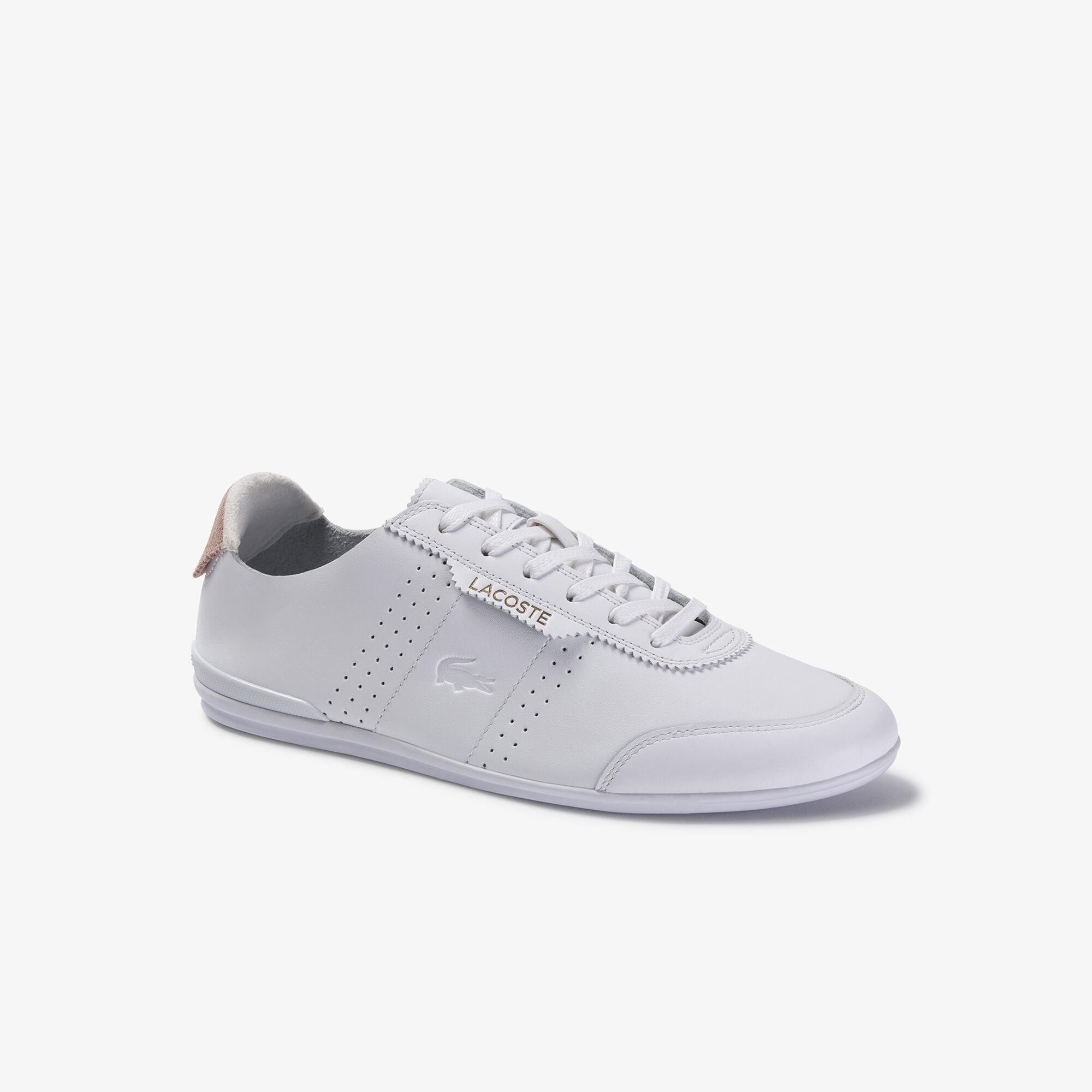 حذاء رياضي للسيدات من جلد أورينو الإيطالي