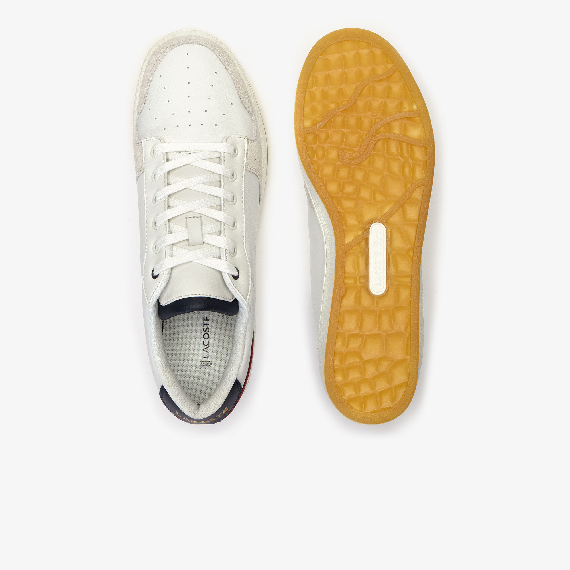Men's Masters Cup Tricolore Trainers
