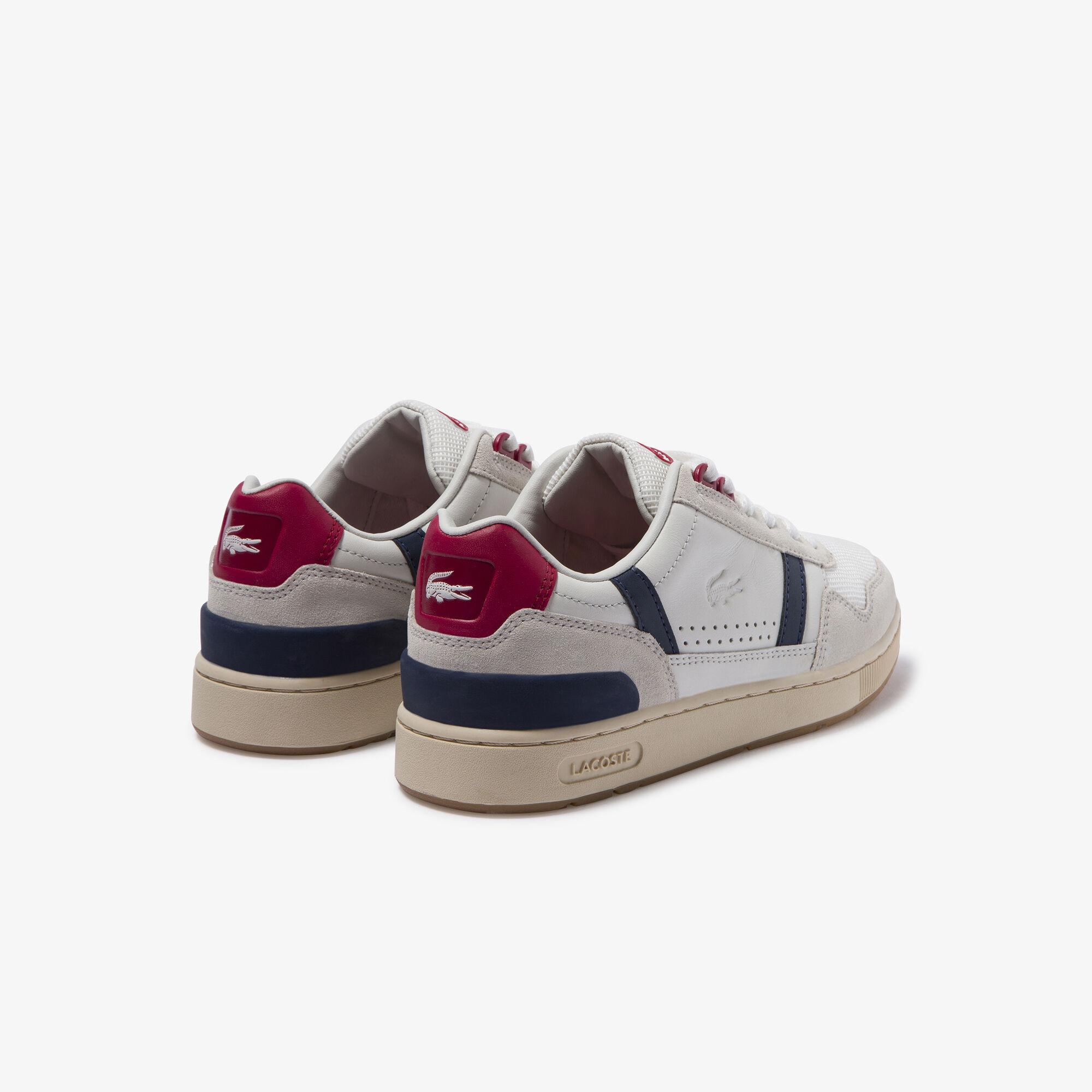 حذاء رياضي خفيف جلد للسيدات من مجموعة T-Clip