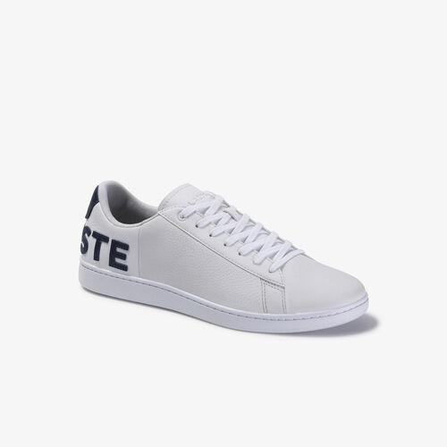 حذاء رياضي من الجلد بألوان جذابة مجموعة Carnaby Evo للرجال