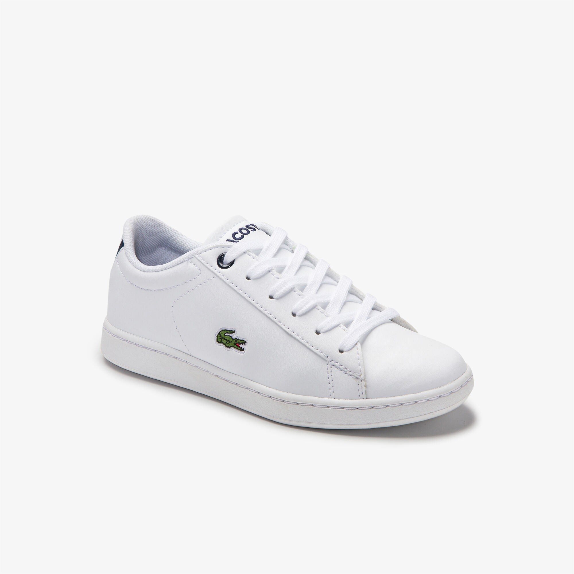 Children's Carnaby Evo Mesh-lined Tonal Synthetic Trainers