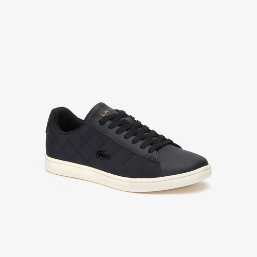 Women's Carnaby Evo Textile Trainers