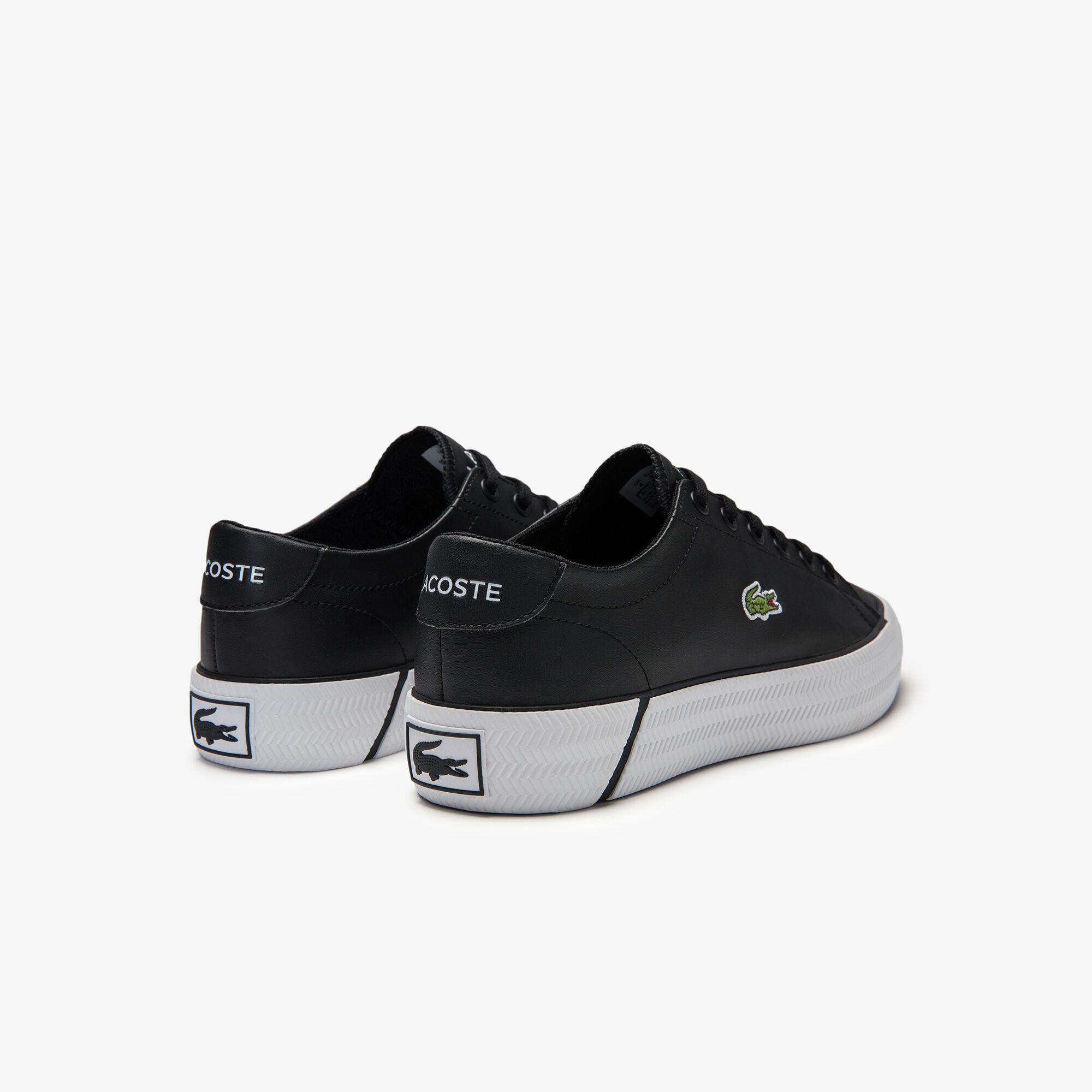 Kids' Gripshot Synthetic Sneakers