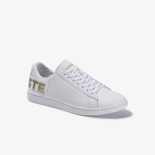 حذاء رياضي للسيدات من مجموعة Carnaby Evo من الجلد ومواد صناعية بألوان متناغمة