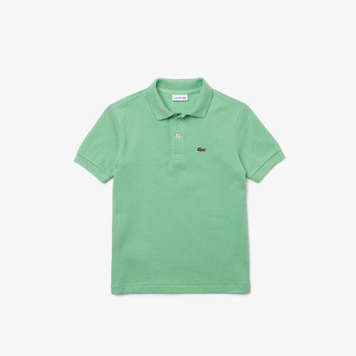 قميص بولو من البيتي بيكيه للأطفال