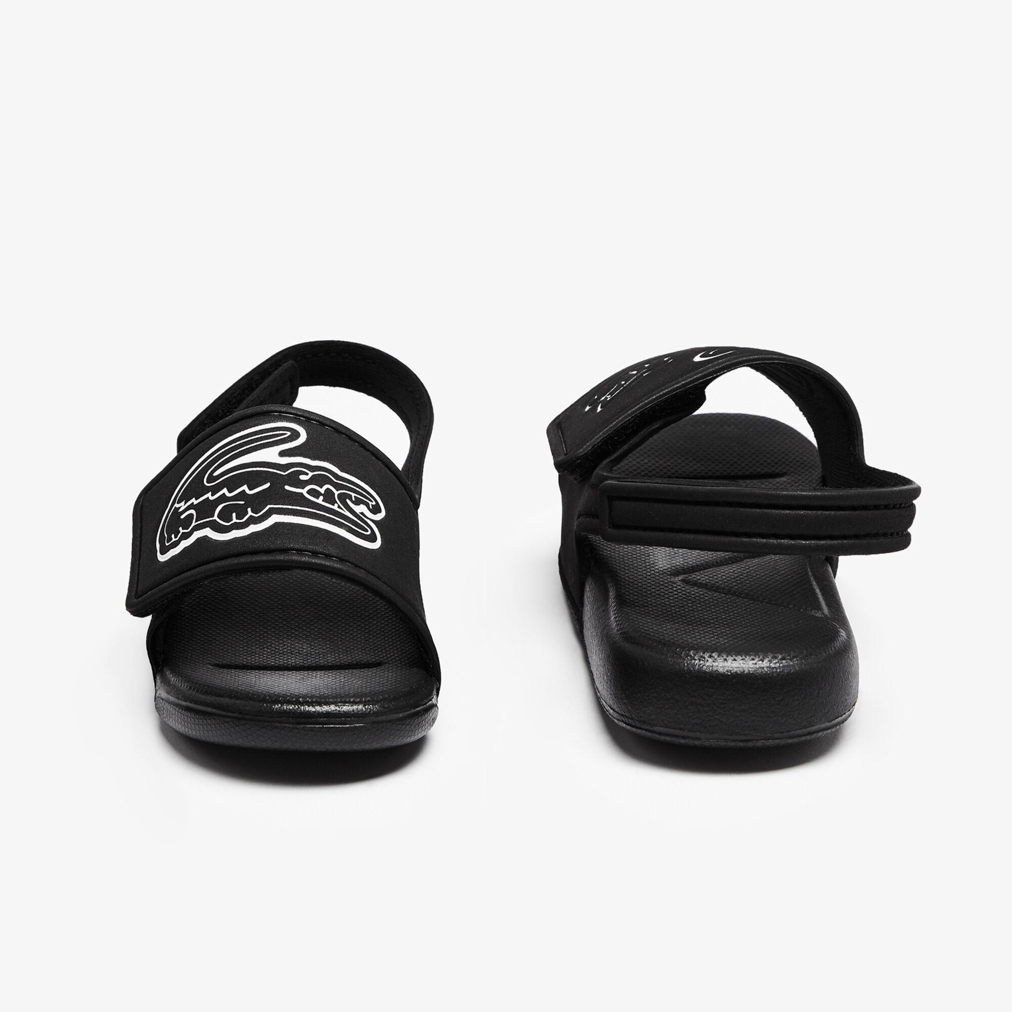 Infants' L.30 Strap Synthetic Sliders
