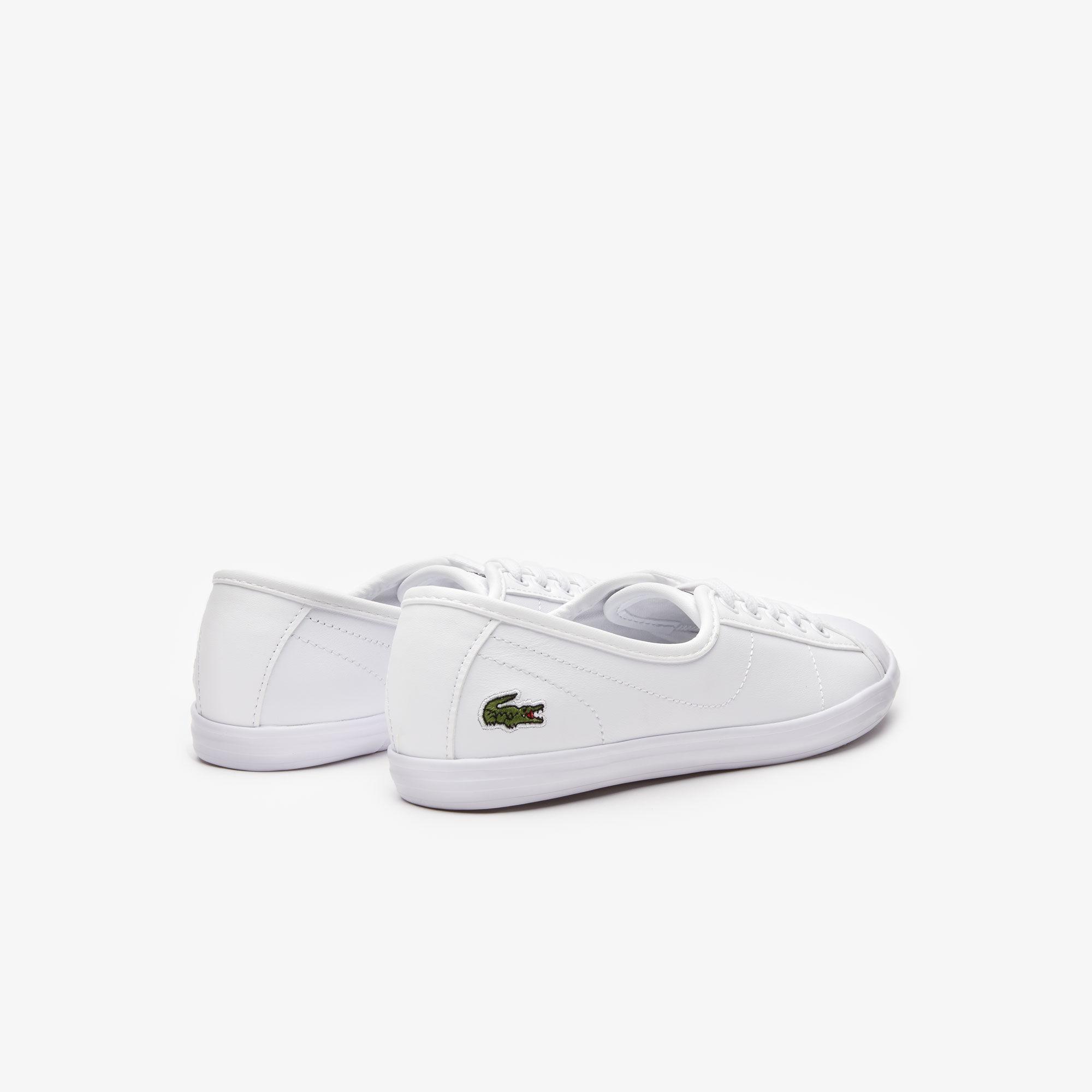 حذاء رياضي من الجلد مجموعة Ziane للنساء