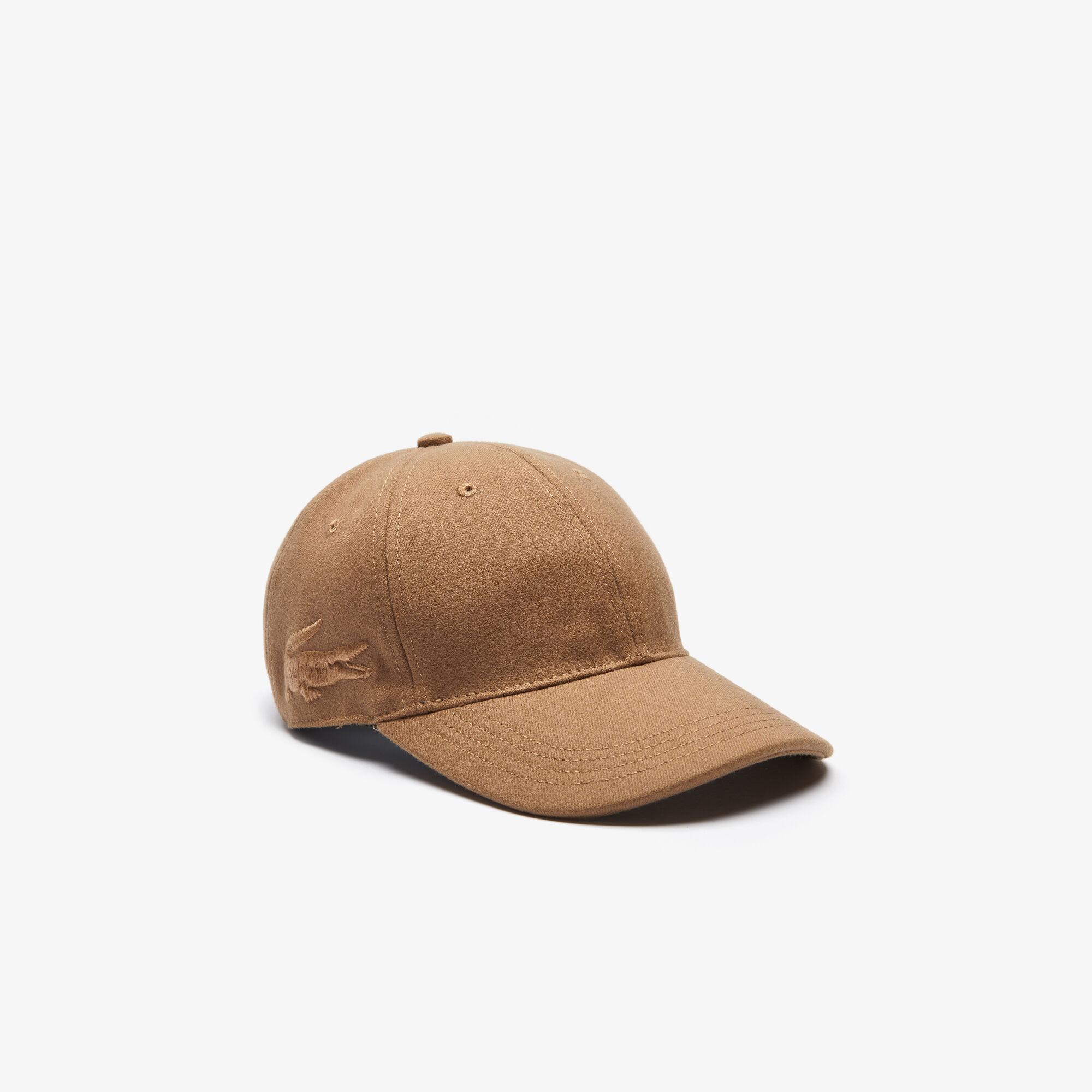 قبعة كاب من الفلانيل للنساء