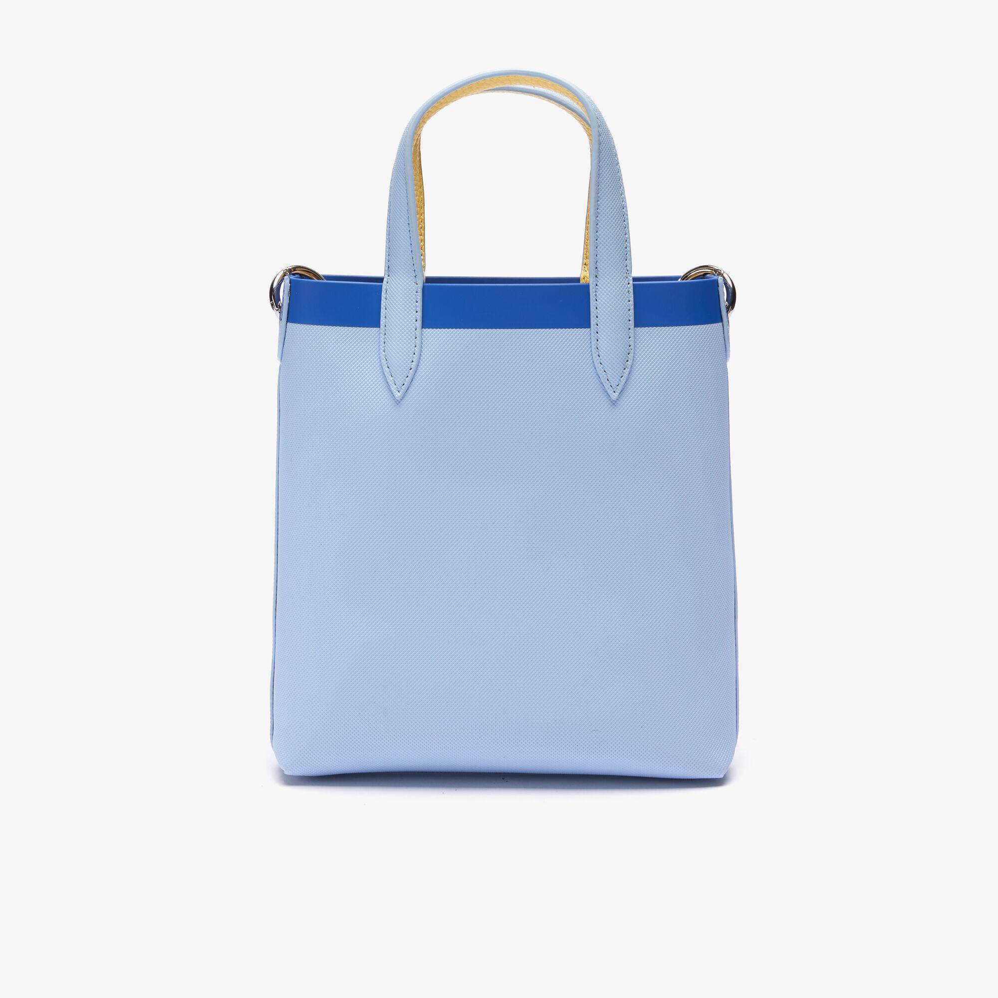 حقيبة توت صغيرة مع حزام كتف قابل للفصل من مجموعة Anna للنساء