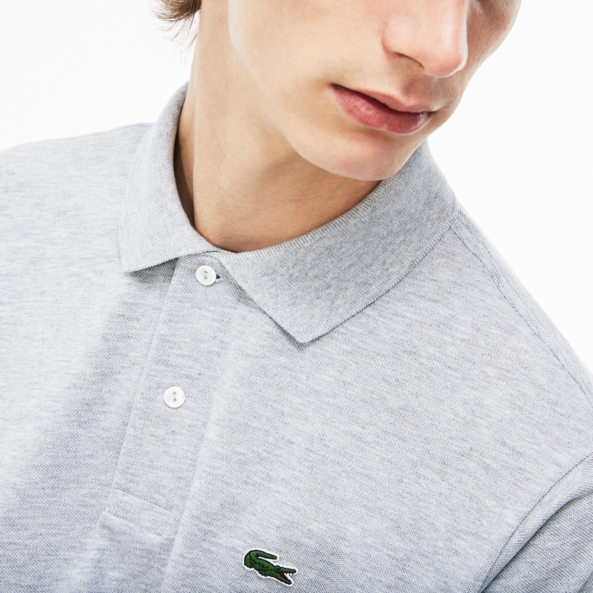 Marl Lacoste L.12.12 Polo Shirt