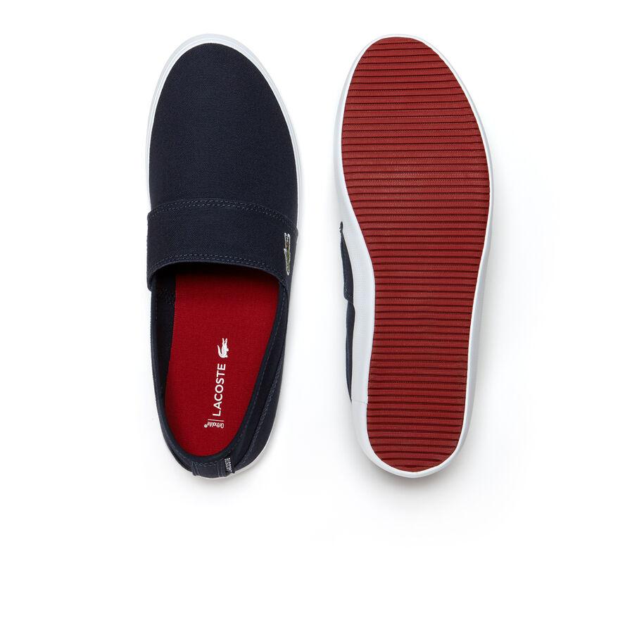 حذاء خفيف بدون كعب محيك من الكنفا من مجموعة Marice للرجال