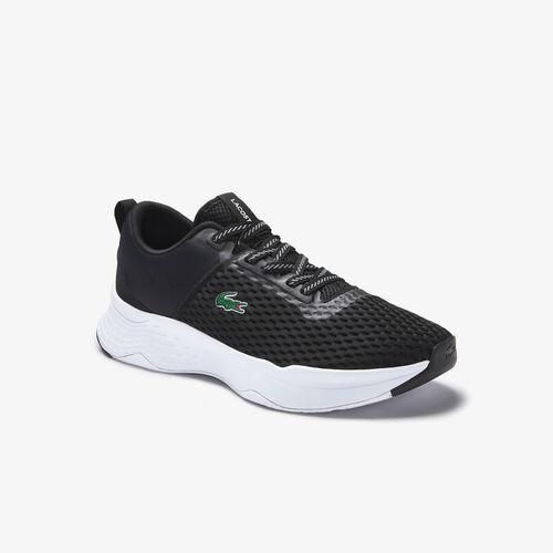 حذاء رياضي من القماش مجموعة Court-drive للرجال