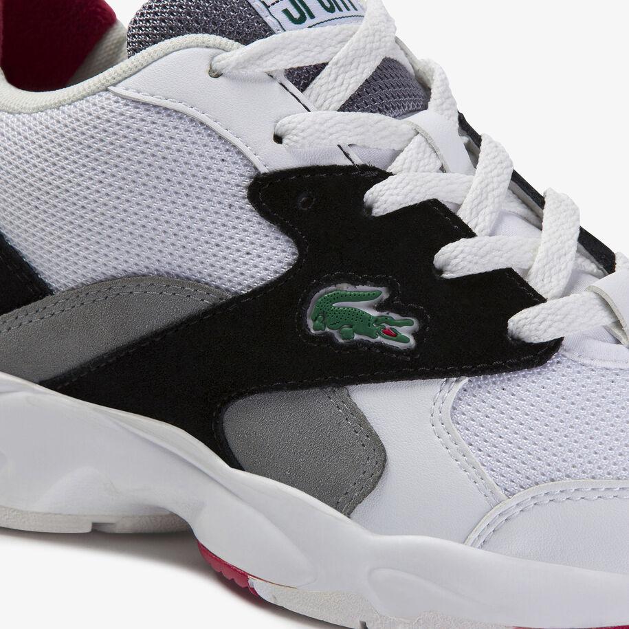 حذاء رياضي نسائي Storm 96 مصنوع من قماش ومواد صناعية