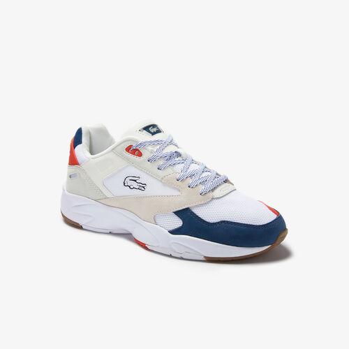 حذاء رياضي من القماش مجموعة Storm 96 للرجال