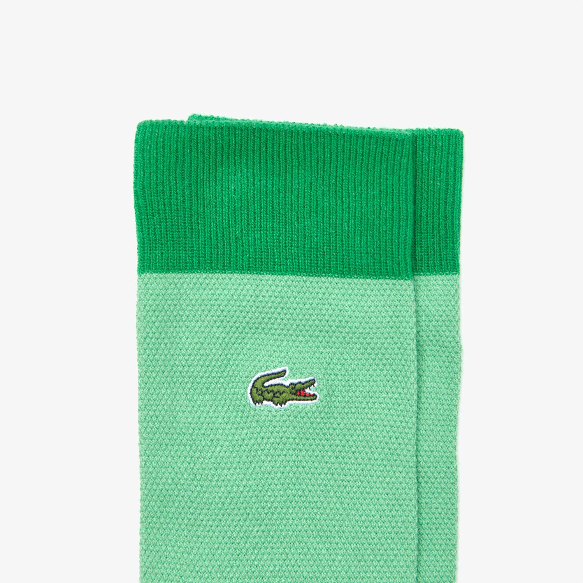 Men's Cotton Blend Sock Three-Pack